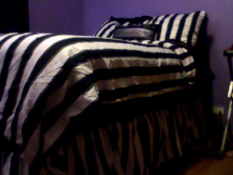 Beetlejuice Bed Shot 2 By Wolfie425 On Deviantart
