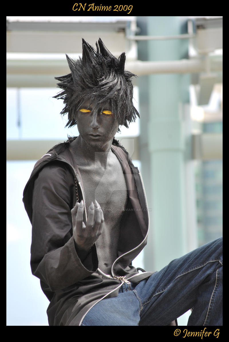 CN Anime 18- anti roxas by Dazzelpoint-Photos