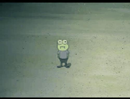 HOOPLA Animation Spongebob by indigofire1o9 on DeviantArt