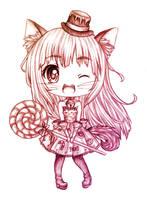PC: Lucinhae (3) by Mynalia