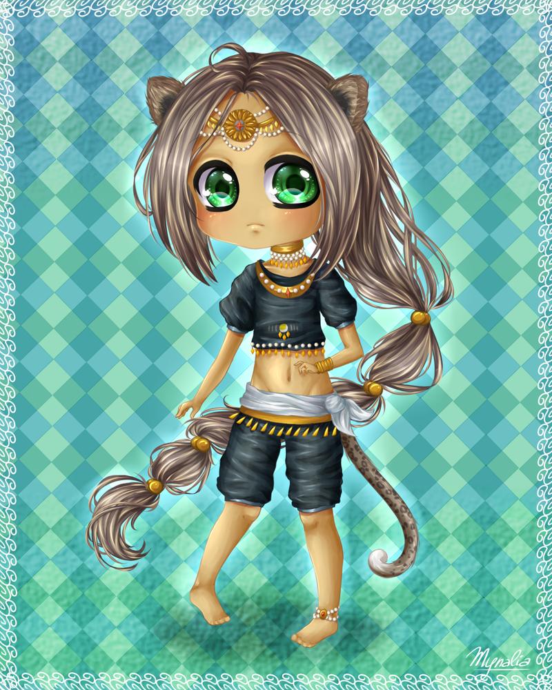 PC: PandoraElfe (2) by Mynalia