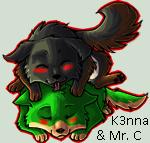 Puppy Love - collab by DasChocolate