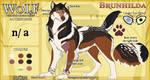 WoLF: Brunhilda [active]