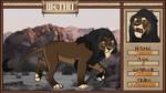 Wethu: Judah App by DasChocolate