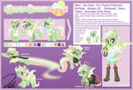 Early Dawn Official Reference Sheet