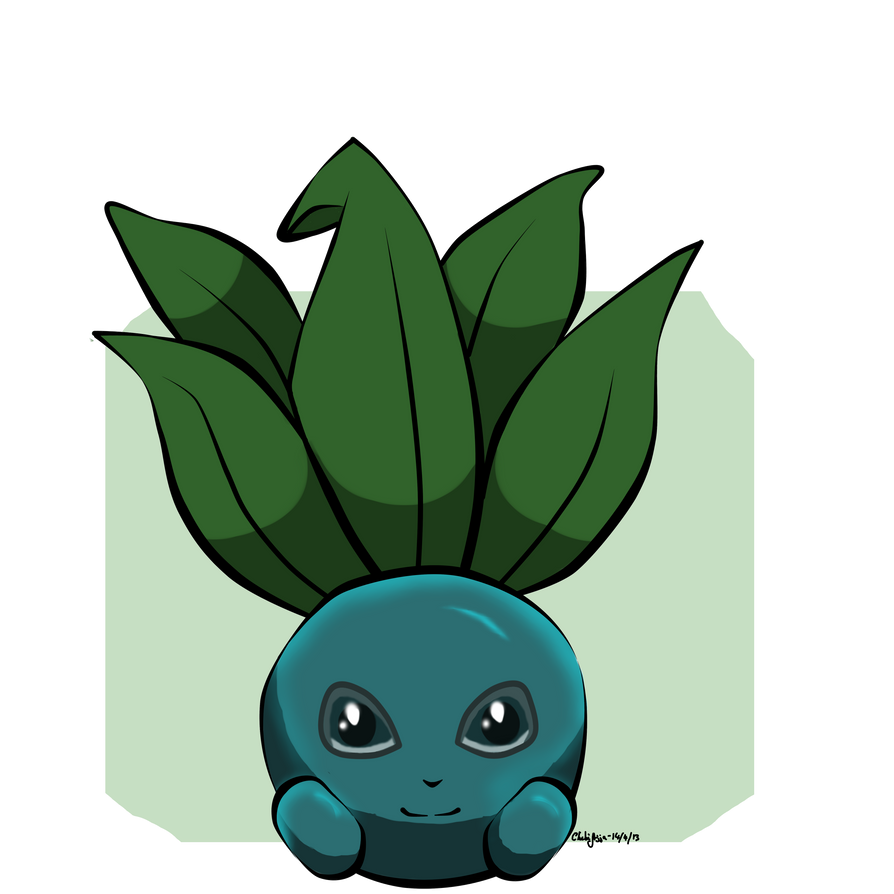 What moves does oddish learn in emerald
