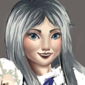 Chibifrijja's Profile Picture