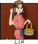 lIN DIA 11
