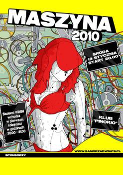 Maszyna2010