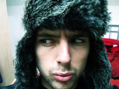 DaveMurcia's Profile Picture