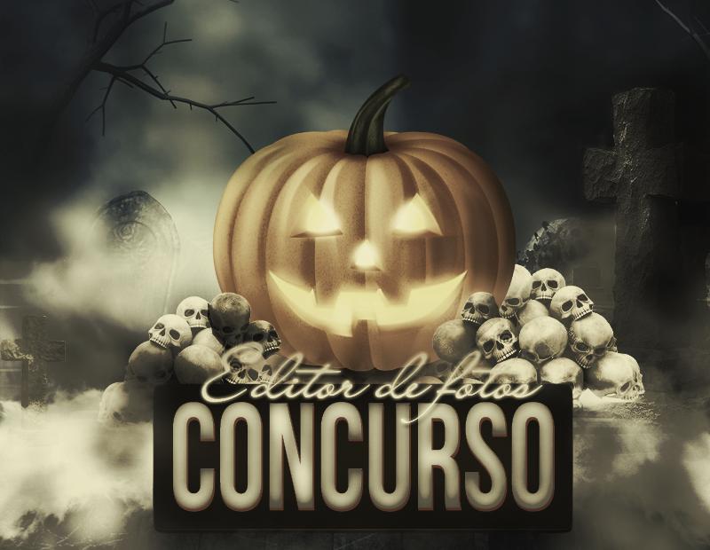 Concurso de edicion EDF |Halloween| by EDFTeam