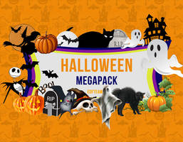 Megapack full resources|Halloween resources week by EDFTeam