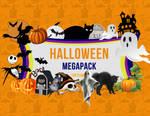 Megapack full resources|Halloween resources week