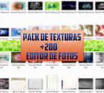+Pack de Texturas +200.