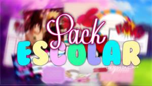 +Pack Escolar.