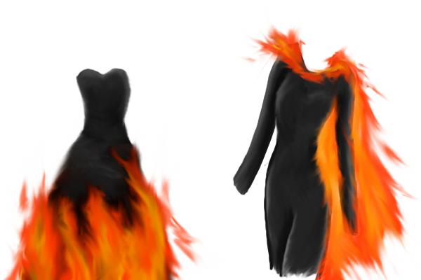 Fireee by Tashta