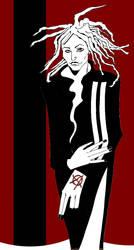 Frankie Anarchy by sunaipa