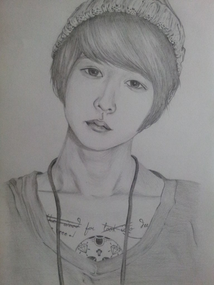Park Hyung Seok by dani-break