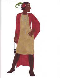 Costume Tile 15 by kakashi-no-ai
