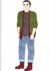 Costume Tile 20 by kakashi-no-ai