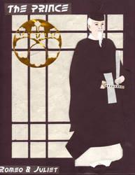 Romeo and Juliet: the Prince by kakashi-no-ai