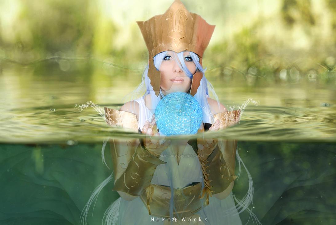 Underwater by FullmetalPiMpI