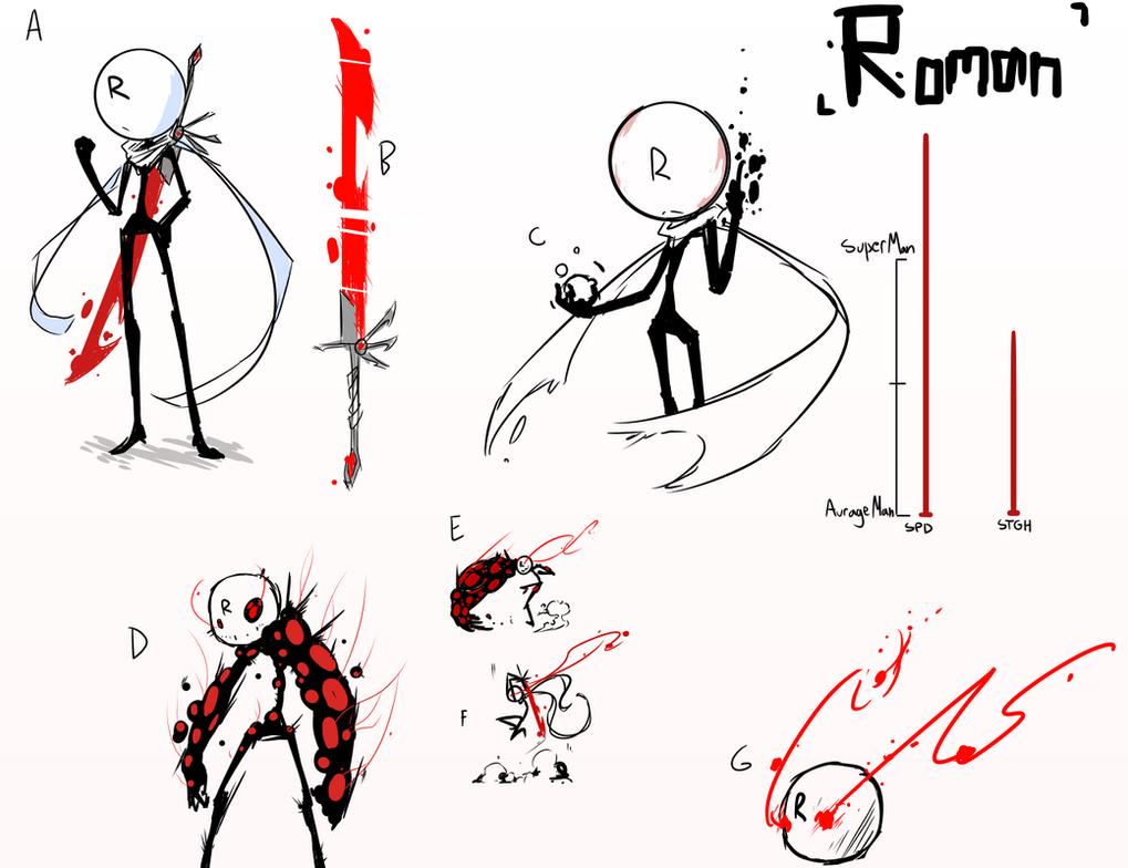 Regicide Ref by Romanlegend3
