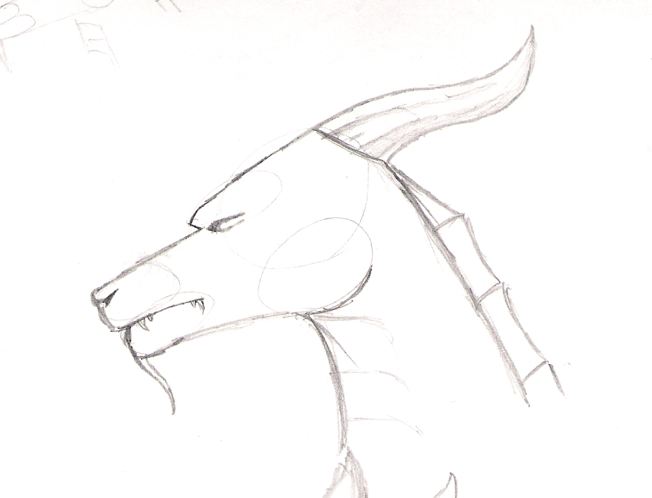 The gallery for --> Cool Dragon Heads