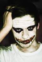 Joker by cleverless
