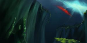 Underseas by Marcotonio-desu