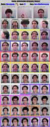 Ultimate Expression Sheet by Marcotonio-desu