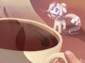 Coffee Time by Marcotonio-desu
