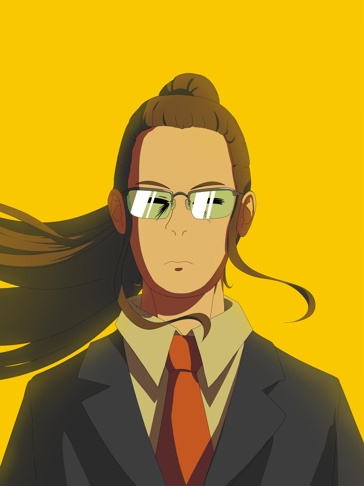 Marcotonio-desu's Profile Picture