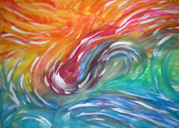 Whirlpool by julianwehrmann