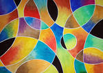 Circles #7 by julianwehrmann