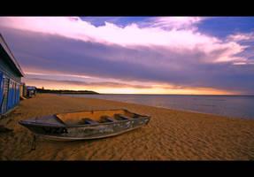 Mornington Peninsula by Thrill-Seeker