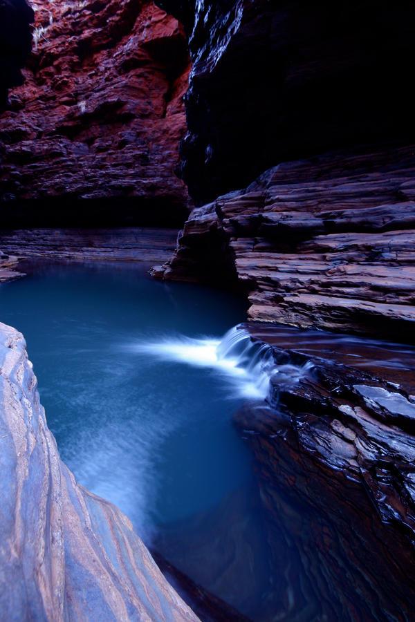 Karijini National Park 05 by Thrill-Seeker