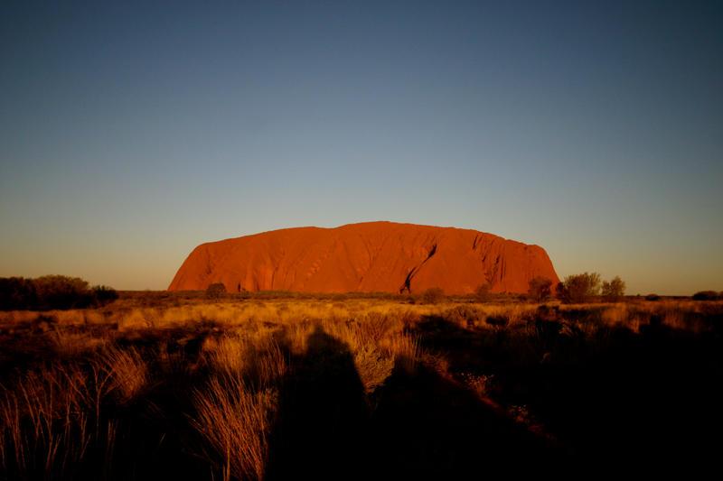 Uluru 05 by Thrill-Seeker