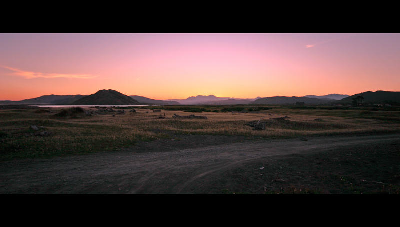 Rangitukia, New Zealand by Thrill-Seeker