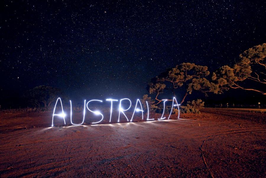 AUSTRALIA by Thrill-Seeker
