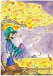 Luigi - Autumn of loneliness