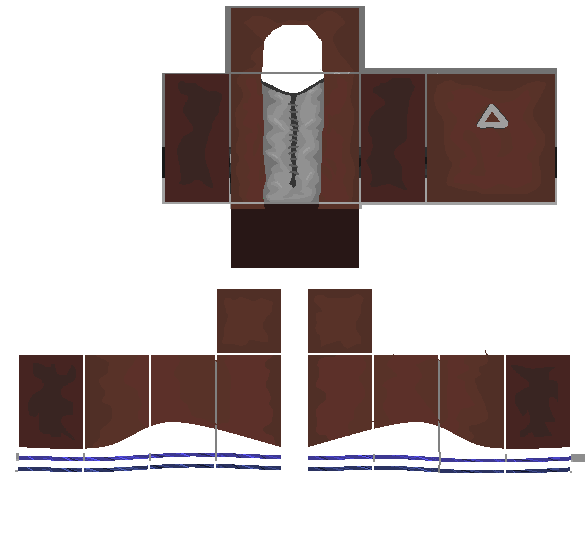 Displaying (16) Gallery Images For Roblox Shirt Template Suit...