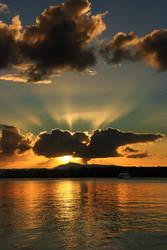 Oz Sunset