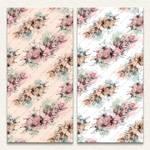 Watercolor Hibiscus