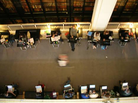 The British Library II