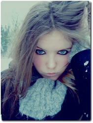 Snow by CarmineFlame