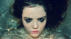 The Mermaid by CarmineFlame
