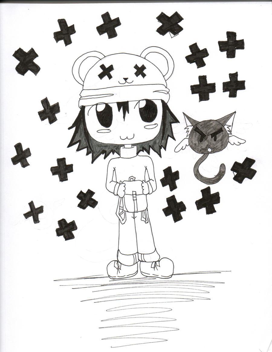 RitsuXsp's Profile Picture