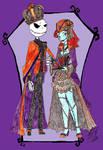 TNH---Pumpkin Royalty