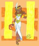 TNH---Walk Like an Egyptian
